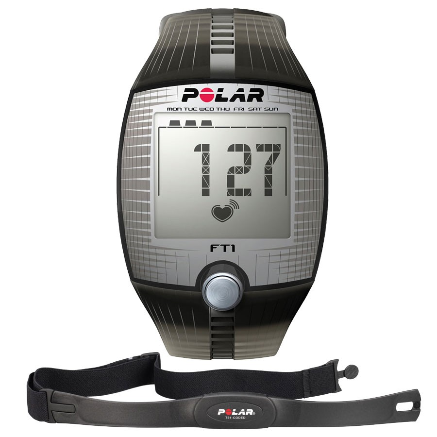 Polar Heart Rate Monitor FT1